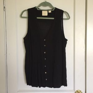 Anthropologie top! In wonderful condition!